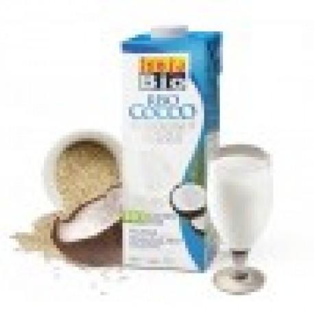 Lapte Bio din orez cu cocos 1 L