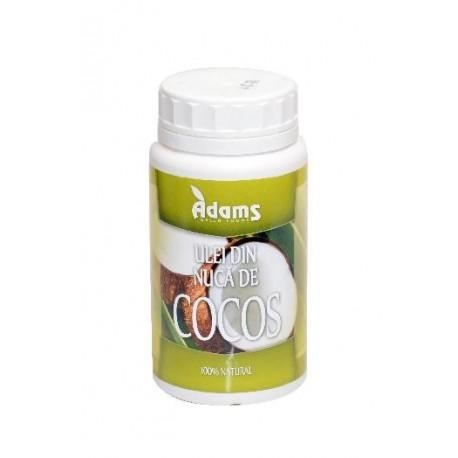 Ulei de cocos 500 ml Uz Alim