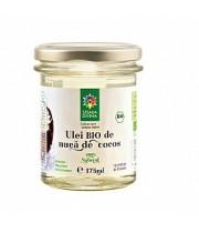 Ulei de cocos bio 175 ml