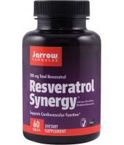 Resveratrol Synergy 200 60tb