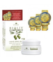 Crema Bioliv Antiaging zi 50 ml