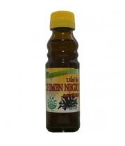 Ulei Chimen negru presat la rece 100 ml