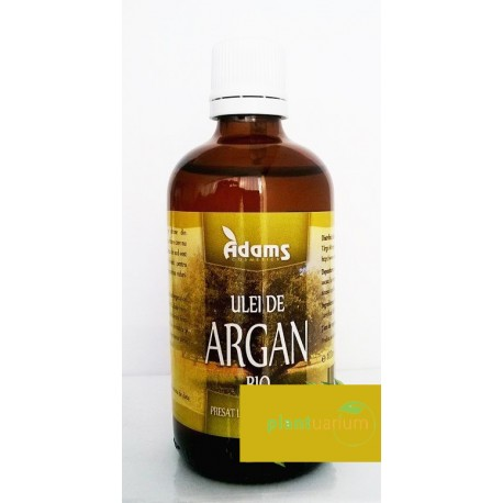 Ulei de Argan 100 ml