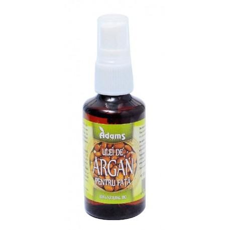 Ulei de argan Bio 50 ml