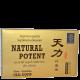 Natural Potent - pentru potenta, 6 fiole, solutie orala