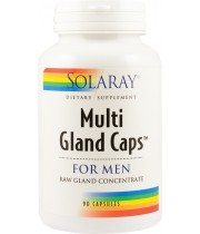 Multi Gland-Caps For Men 90cps