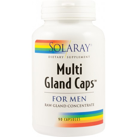 Multi Gland-Caps For Men 90cps