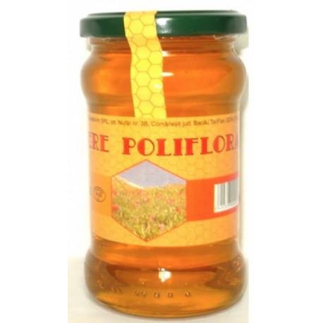 Miere Poliflora 400 gr