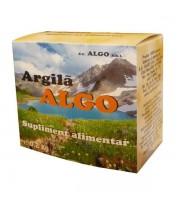 Argila Algo 200 gr