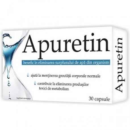 Apuretin 30 cps