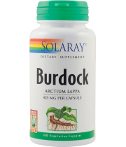 Burdock (Brusture) 425mg 100cps