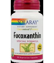 Fucoxanthin 30cps