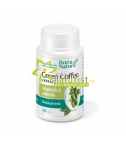 Green Cofee extract 60 cps