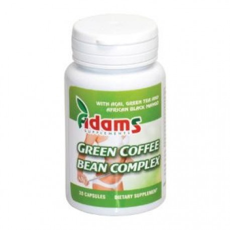 Green Coffee complex 350 mg 30 cps