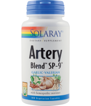 Artery Blend 100cps