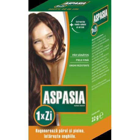 Aspasia 40 + 42 cps