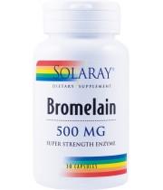 Bromelain 500 mg 30cps