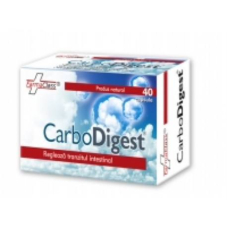 Carbodigest 40 cps