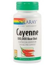 Cayenne 450mg