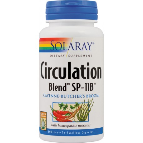 Circulation Blend 100cps
