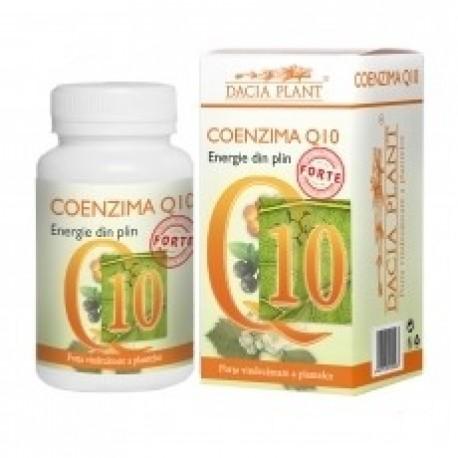 Coenzima Q10 forte 30 cps