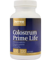 Colostrum Prime Life 500mg 120cps