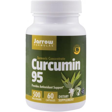 Curcumin 95 500mg 60cps