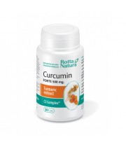 Curcumin Forte 500 mg 30 cps