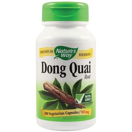Dong Quai 565mg 100cps