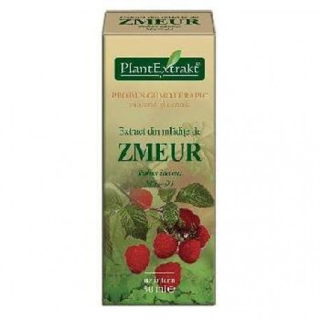 Extract Mladite Zmeur 50 ml
