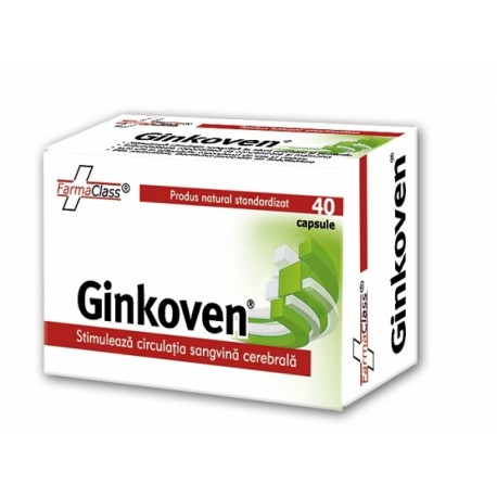 Ginkoven 40 cps