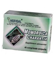 Momordica 40 cpr