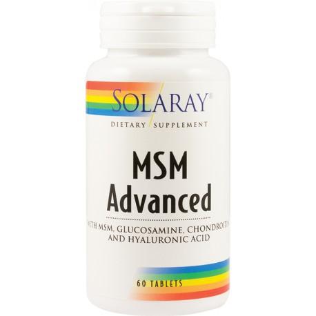 MSM Advanced 60tb