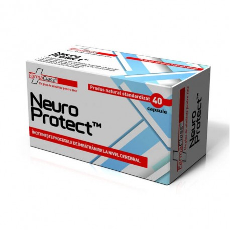 Neuro Protect 40 cps
