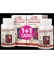 Normocolesterol 60 cpr 1 + 1 Gratis