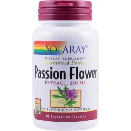 Passion Flower (Floarea-pasiunii)