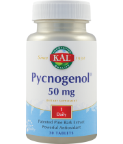 Pycnogenol 50mg 30tb