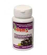 Resveratrol 50 mg 30 cps 1 + 1 Gratis