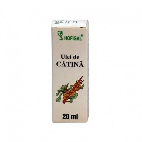 Ulei catina esential 20 ml