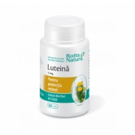 Luteina 6 mg 30 cps