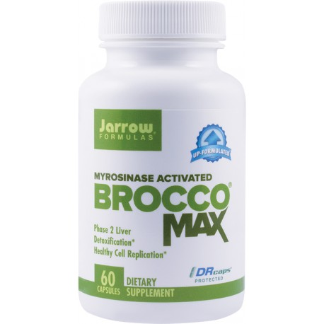 BroccoMax 385mg 60cps