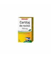 Cartilaj Rechin 740 mg 100 cps