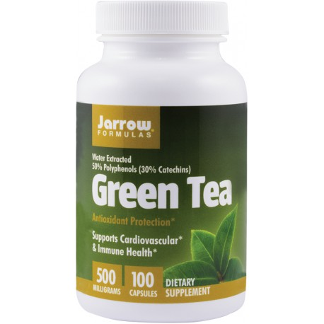 Green Tea 500mg 100cps